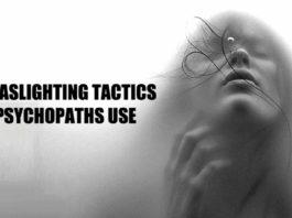 3 Gaslighting Tactics Psychopath Partner Use to Manipulate