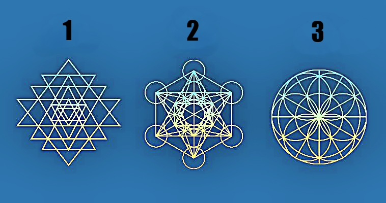 Sacred Geometry Cut Psychic Cords Toxic Person