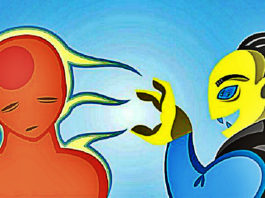 9 Ways Empath Shield Themselves Negative Energy