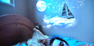 6 Basic Types What Your Dreams Signify