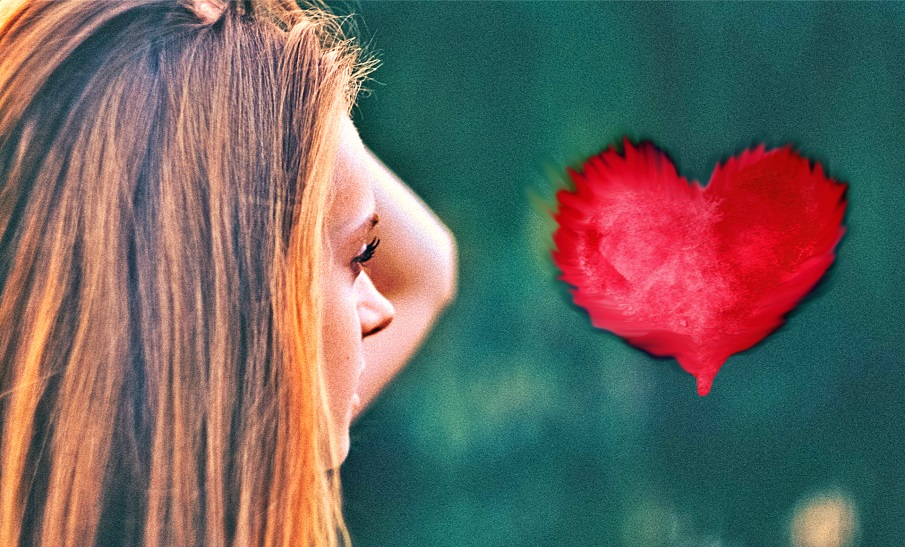 4 Reasons Why Your Twin Flame Afraid Love