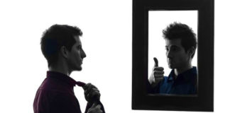 Talking To Yourself Sign You are Highly Intelligent