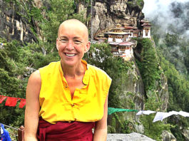 Buddhist Nun Shares The 5 Ultimate Keys to Happiness