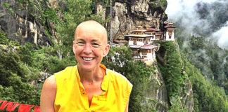Buddhist Nun Shares The 5 Ultimate Keys to Happiness