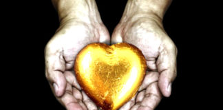 Qualities People Who Have A Golden Heart