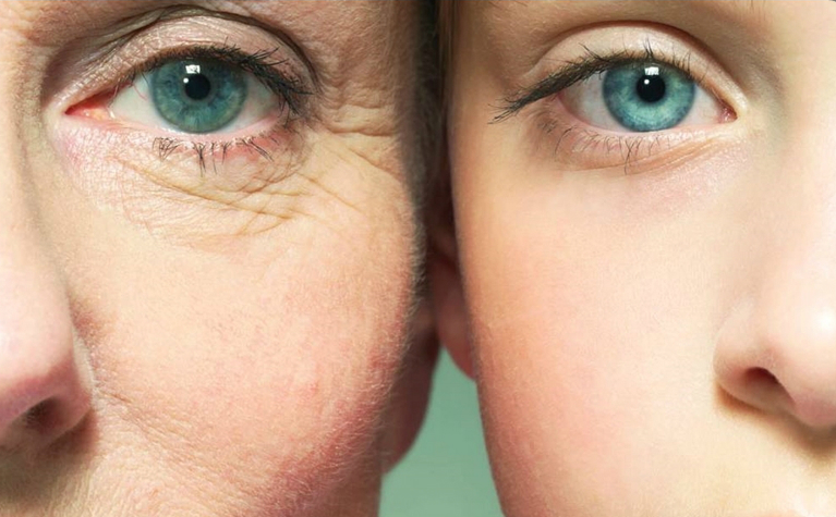 3 Ways You Can Slow Down Aging Scientists