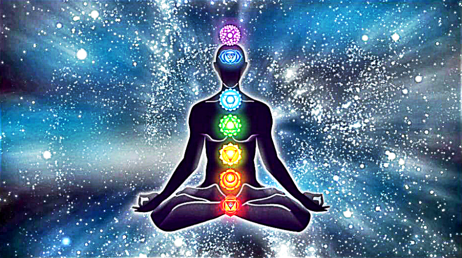 Specific Healing Methods For Chakras