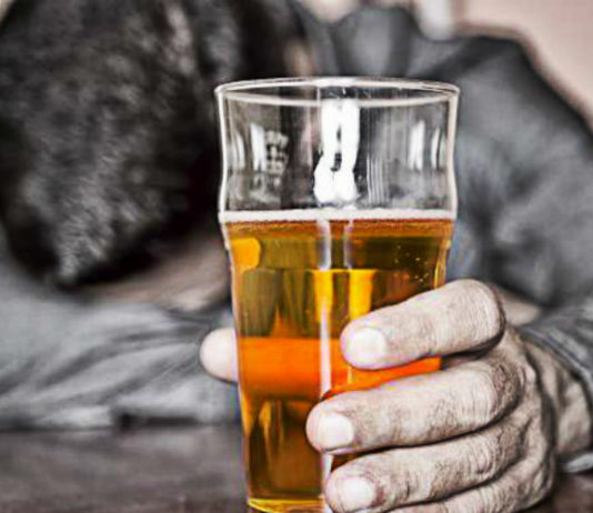 How Exactly Alcohol Ruins Your Health