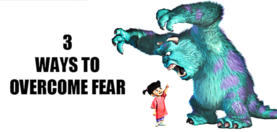 How To Overcome Your Fearful Mind