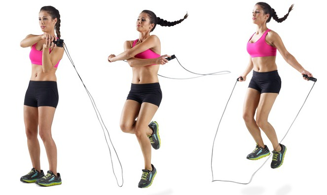 Jumping Rope