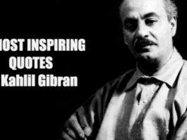 most-inspiring-kahlil-gibran-quotes