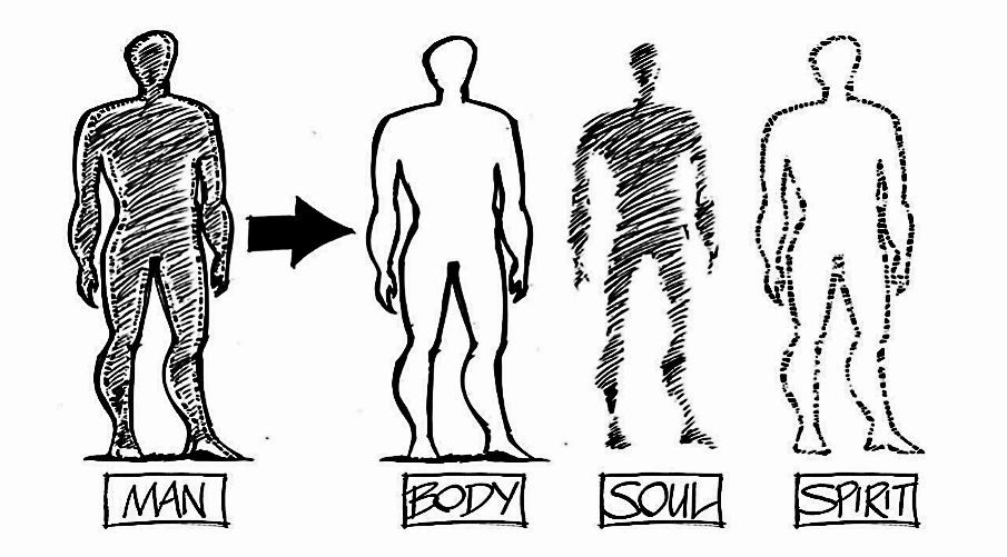 biggest-differences-between-spirit-and-soul
