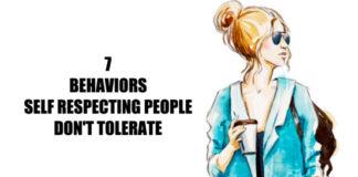 behaviors-self-respecting-people-never-tolerate