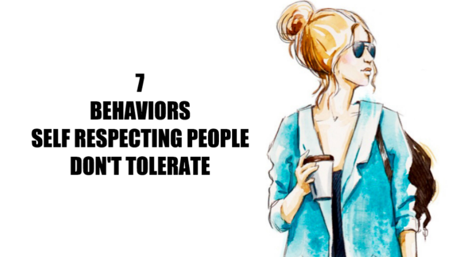 behaviors-self-respecting-people-never-tolerate