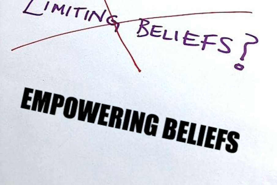 How To Replace A Limiting Belief