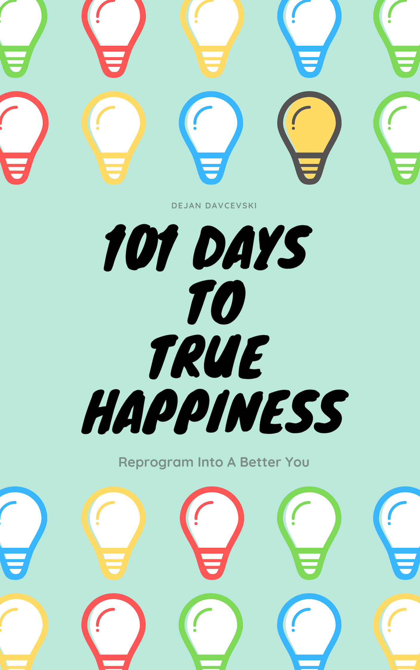 EBOOK 101 Days To True Happiness