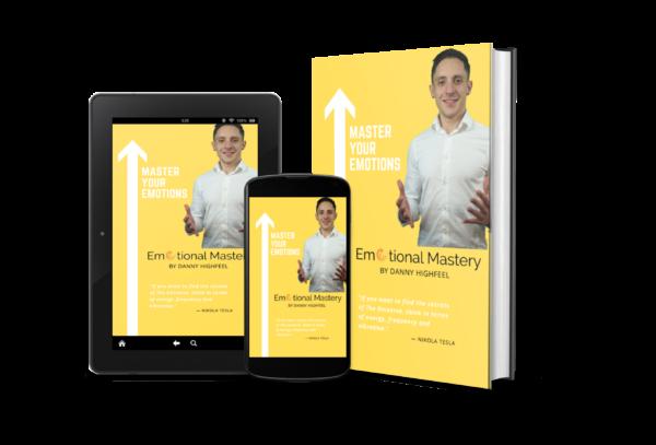Emotional Mastery Product Program