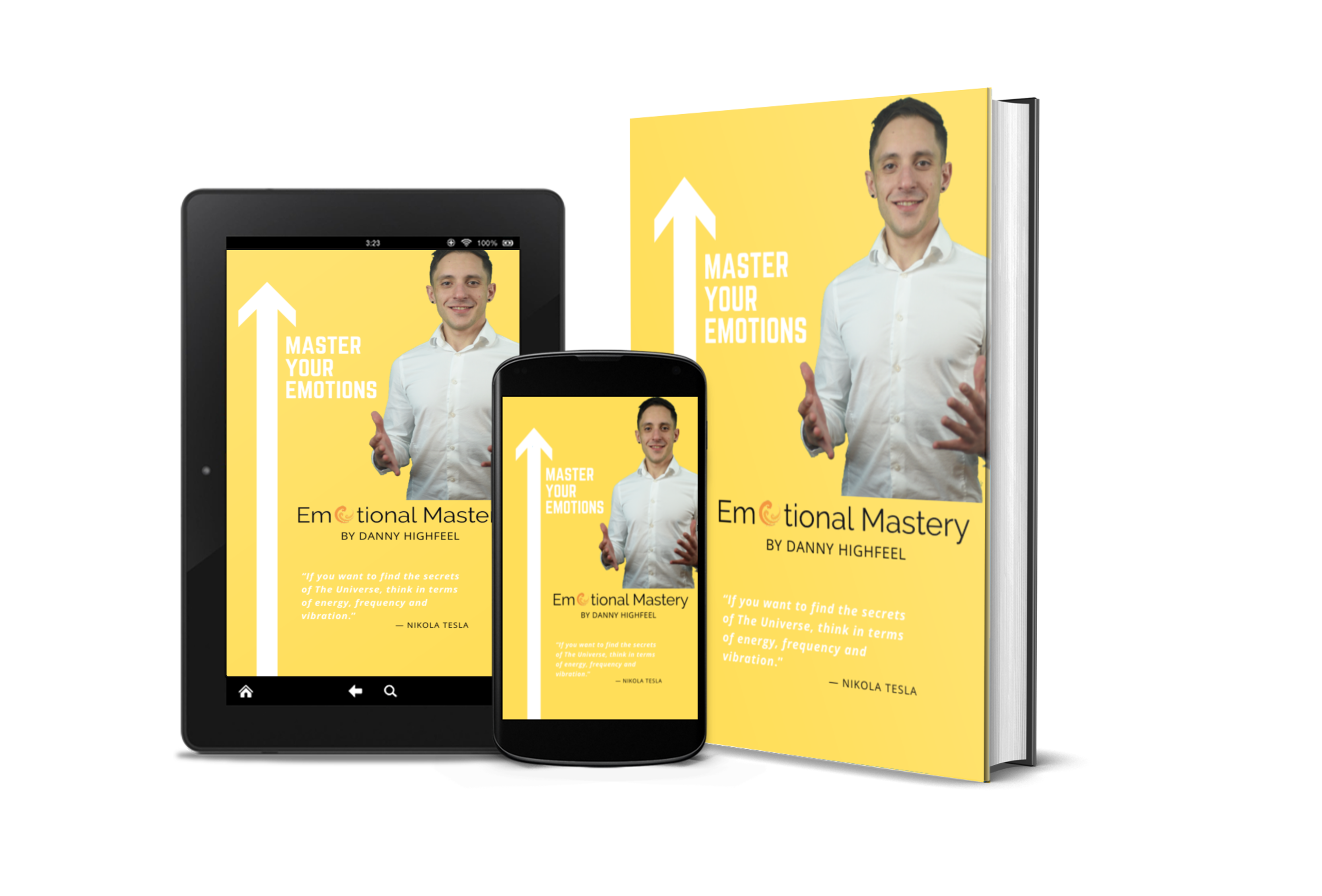 Emotional Mastery Product Program
