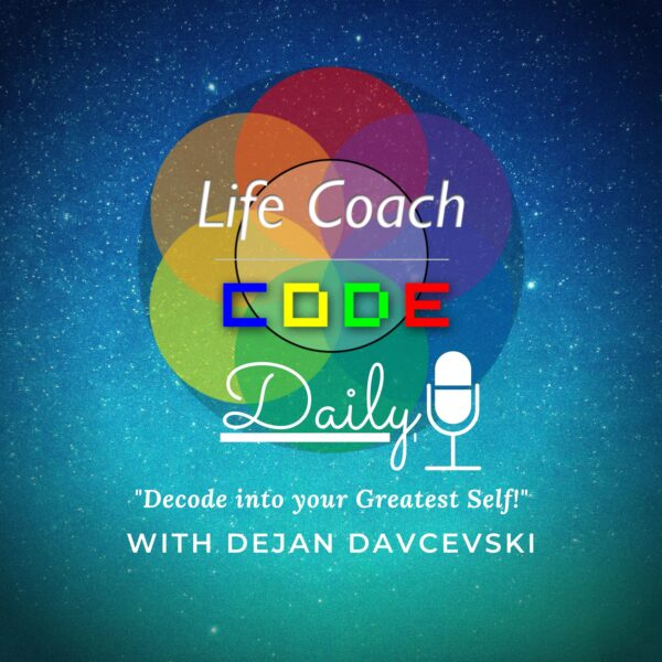 Life Coach Code Daily Podcast