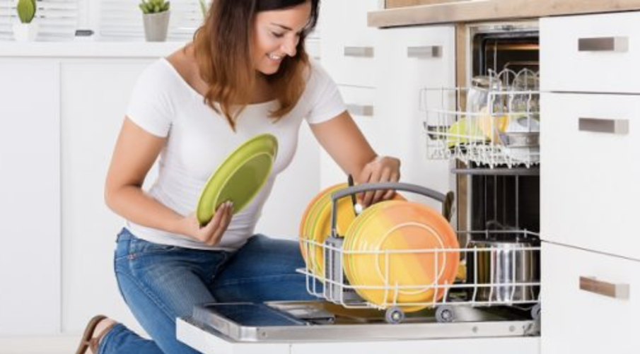 how-to-stop-dishwasher-smelling