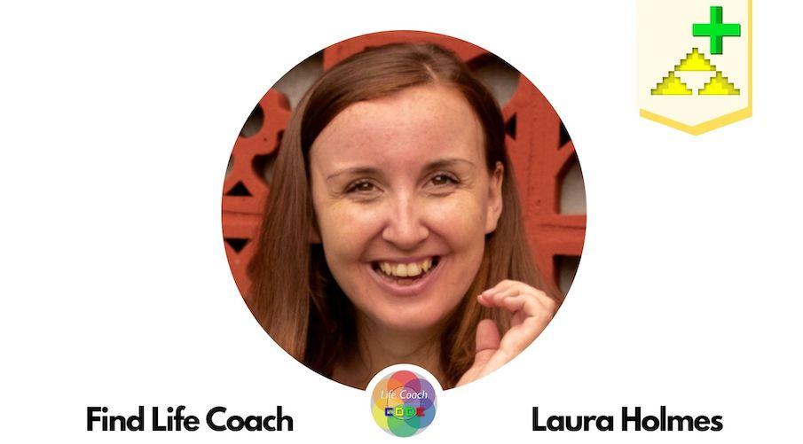 find-life-coach-laura-holmes